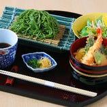 抹茶麺セット