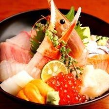 魚のプロが選ぶ吉池の食材が人気◎