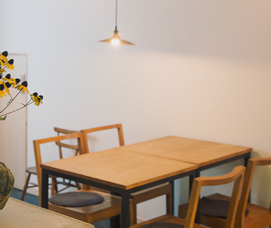 食堂 ことぶき  店内の画像