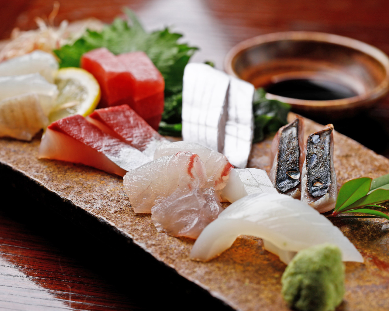 【宴会×飲み会】季節の食材と鮮魚を楽しめる、おまかせコース「おまかせ料理4,950円」《全10品》