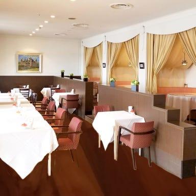 Cafe&Brasserie VERONA  店内の画像
