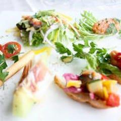 Cafe&Brasserie VERONA