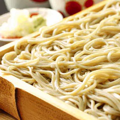 江戸蕎麦 僖蕎