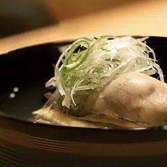 日本料理 衛藤