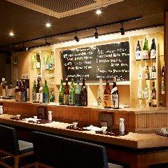 渋谷の日本酒ダイニングsakeba