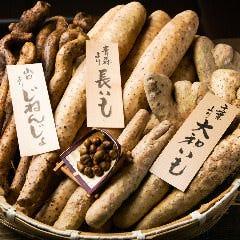 山芋の多い料理店 麻布十番店 メニューの画像