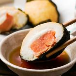 [山芋の魅力満喫] 多彩な山芋料理と手間かけた酒肴をご堪能あれ