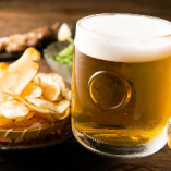 [お酒も豊富] 全国の地酒・焼酎はもちろん,ビール派も大満足