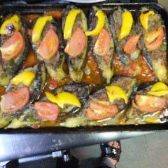 赤坂 トルコ料理 ターキッシュキッチン