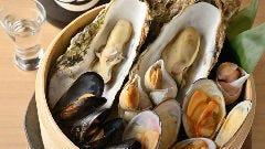 貝料理専門店 貝やほくと