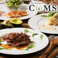 Cafe&Dinner COMS
