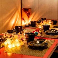 個室居酒屋で180種食べ飲み放題 ほくほく 札幌すすきの店