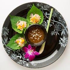 JIM THOMPSON'S Table Thailand