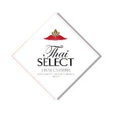 「タイ・セレクト」認定レストラン