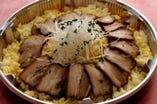 満腹チャーハン ¥3000
