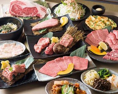 食彩和牛 しげ吉 横浜元町店 こだわりの画像