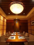 ゆったりとした個室は、 ご接待やご家族で和やかに。