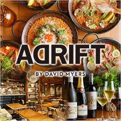 ADRIFT by David Myers