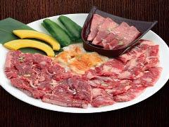 焼肉レストラン 一心亭 青森むつ店