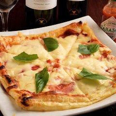 パイピザマルゲリータ