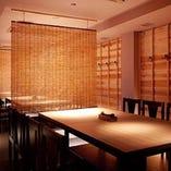 ■3F 宴会場(20名様~36名様)/各種飲み会や宴会におすすめ
