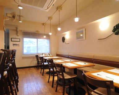 洋風厨房ソーシエ  店内の画像