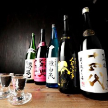 当店の山形日本酒
