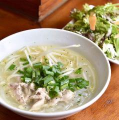 ベトナム料理 Xin chao 干隈店