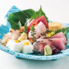 産地直送!ダイレクト産食!全国津々浦々の鮮魚をお楽しみあれ!