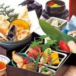 ◆贅沢御膳2500円~◆ ランチ会食に!贅沢な御膳コースをご用意