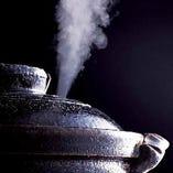 月替わり土鍋炊き込みご飯