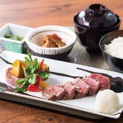 若姫牛ステーキ会食弁当