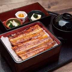 国産鰻会食弁当