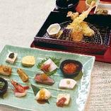 選べる15種の彩り会食  ※要事前予約