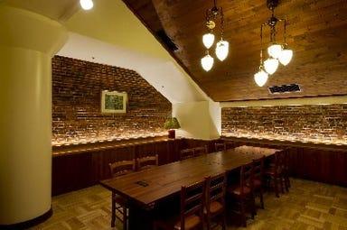 ジンギスカン食べ放題 サッポロビール園 店内の画像