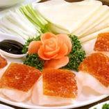 高級食材北京ダック