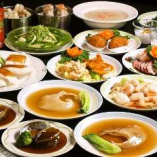 【特典1】10周年記念美食コース 10名様毎に3000円キャッシュバック!