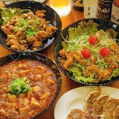 中華料理 弥山