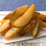 馬鈴薯揚げ ~トリュフの香り~