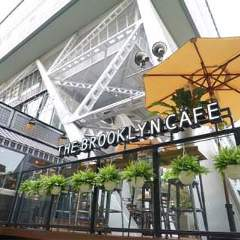 THE BROOKLYN CAFE 金山店
