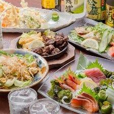地元沖縄の食材にこだわり!!