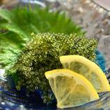 グリーンキャビアと呼ばれる沖縄の海の宝石【海ぶどう】