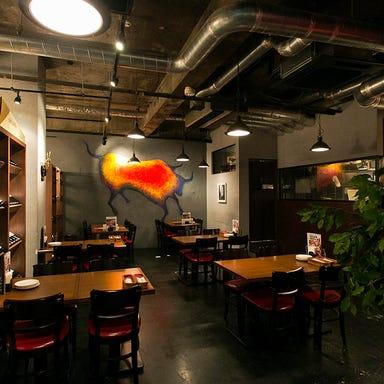 バル デ エスパーニャ グランビア イオン新浦安店 店内の画像