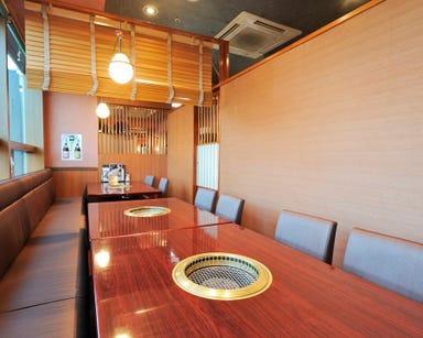 寿し和 和香苑  店内の画像