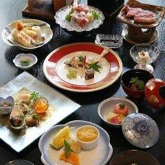 日本料理 くらよし