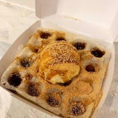 わらび餅ドリンク専門店 Hachi‐pulA