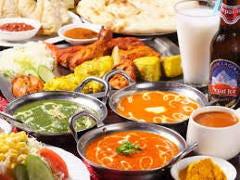 インド・ネパール料理 Dilkhus ディルクス