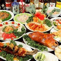個室中国料理×食べ放題 唐辛子 川崎本店