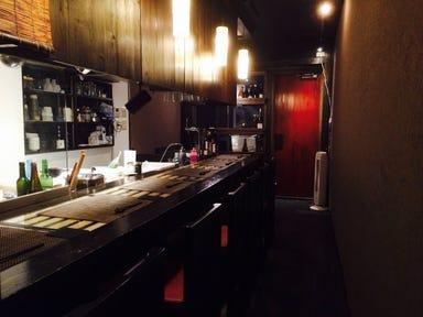 和菜酒房 侘sabi(わびさび)  店内の画像