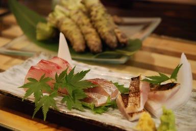 和菜酒房 侘sabi(わびさび)  メニューの画像